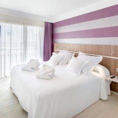 Отель Barcelo Fuerteventura Thalasso Spa Коста-де-Антигва комната для гостей фото 5