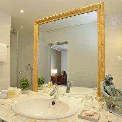 Отель The Ambassador Швейцария, Женева - отзывы, цены и фото номеров - забронировать отель The Ambassador онлайн ванная фото 2