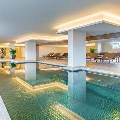 Отель Madeira Regency Palace Hotel Португалия, Фуншал - отзывы, цены и фото номеров - забронировать отель Madeira Regency Palace Hotel онлайн фото 10