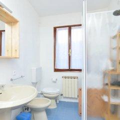 Отель Ca' Gallion 1144 Италия, Венеция - отзывы, цены и фото номеров - забронировать отель Ca' Gallion 1144 онлайн ванная