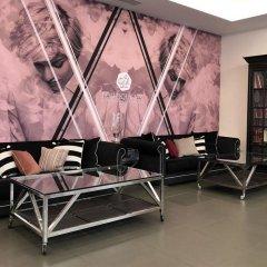 Отель Arthotel Ana Boutique Six Вена спа