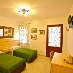 Отель La Brenta Vecchia Италия, Вигодарцере - отзывы, цены и фото номеров - забронировать отель La Brenta Vecchia онлайн комната для гостей фото 2