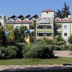 Отель Parkmar Apart фото 3