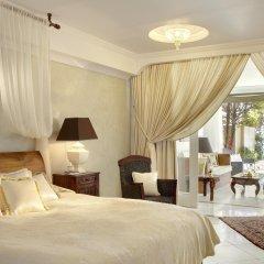 Отель Danai Beach Resort & Villas Ситония комната для гостей фото 5