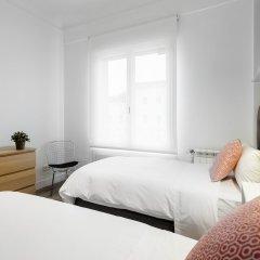 Апартаменты Jose Abascal Apartment by FlatSweetHome комната для гостей фото 5