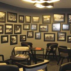 Cinema - an Atlas Boutique Hotel Израиль, Тель-Авив - 11 отзывов об отеле, цены и фото номеров - забронировать отель Cinema - an Atlas Boutique Hotel онлайн гостиничный бар