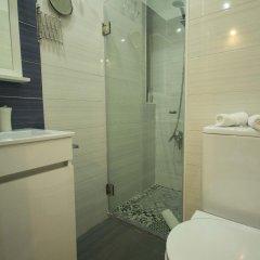 Отель Lisbon Terrace Suites - Guest House ванная фото 3