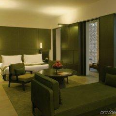 Отель The Lodhi комната для гостей фото 3