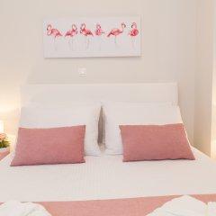 Aristo Boutique Hotel комната для гостей