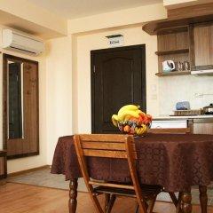 Отель Iris Болгария, Балчик - отзывы, цены и фото номеров - забронировать отель Iris онлайн в номере фото 2