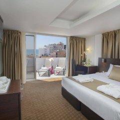 Amorgos Boutique Hotel in Larnaca, Cyprus from 51$, photos, reviews - zenhotels.com guestroom photo 5