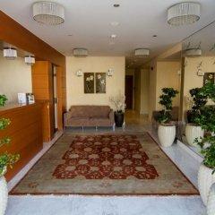Отель Bellevue Suites Греция, Родос - отзывы, цены и фото номеров - забронировать отель Bellevue Suites онлайн интерьер отеля фото 2