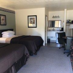 Отель Valueinn Motel с домашними животными