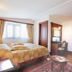 Hippodrome Hotel комната для гостей