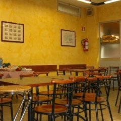 Отель Azzano Holidays Bed & Breakfast Меззегра питание
