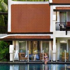 Отель JW Marriott Khao Lak Resort and Spa бассейн фото 3