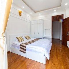 Отель King Villa Далат комната для гостей фото 5