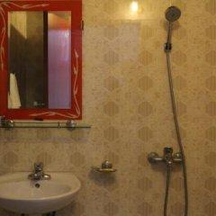 Sapa Mountain Hotel Шапа ванная фото 2