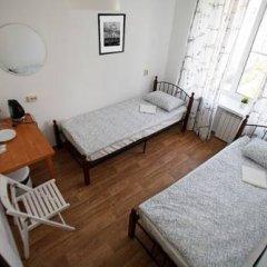 Хостел Domino комната для гостей фото 3