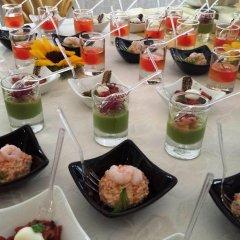 Отель Savoia Thermae & Spa Италия, Абано-Терме - отзывы, цены и фото номеров - забронировать отель Savoia Thermae & Spa онлайн питание