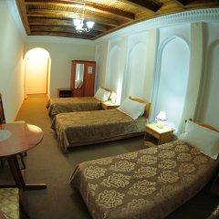 Ziyobaxsh Hotel спа