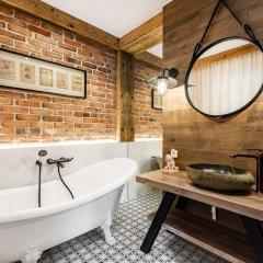 Отель Kamienica Gotyk ванная фото 2