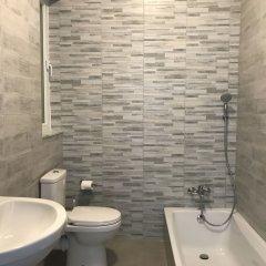 Отель 34 Holiday Suites St Paul's ванная фото 2