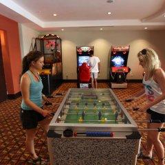 Отель Seher Sun Palace Resort & Spa - All Inclusive детские мероприятия