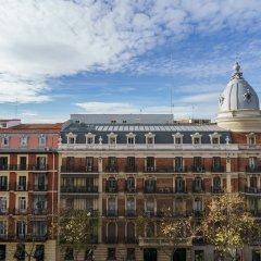 Отель Home Club Velázquez балкон