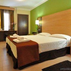 Отель Hostal Ballesta Испания, Мадрид - 3 отзыва об отеле, цены и фото номеров - забронировать отель Hostal Ballesta онлайн комната для гостей фото 3