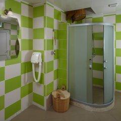 Гостиница Крошка Енот на Пятницком шоссе ванная фото 2