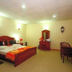Отель Delma Mount View Канди комната для гостей фото 2
