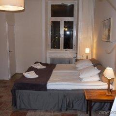 Отель Hotell Göta Швеция, Эребру - отзывы, цены и фото номеров - забронировать отель Hotell Göta онлайн комната для гостей фото 2