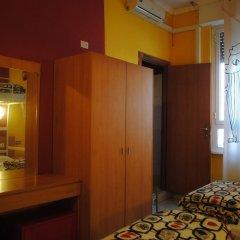 Отель Ciak Hostel Италия, Рим - 1 отзыв об отеле, цены и фото номеров - забронировать отель Ciak Hostel онлайн комната для гостей фото 2