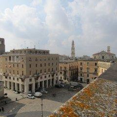 Отель Piazza Salento Лечче фото 7
