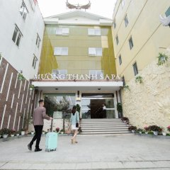 Muong Thanh Sapa Hotel фото 4