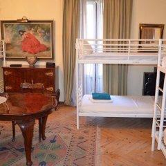 Отель Hostal Casa Tao Мадрид комната для гостей