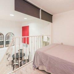 Отель Apartamento Loft Montserrat 1 Испания, Мадрид - отзывы, цены и фото номеров - забронировать отель Apartamento Loft Montserrat 1 онлайн детские мероприятия
