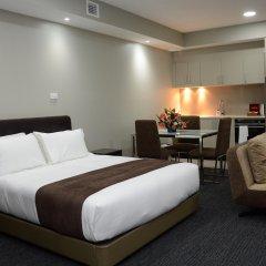 Ratsun Nadi Airport Apartment Hotel комната для гостей
