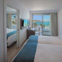 Okeanos Beach Hotel комната для гостей фото 3