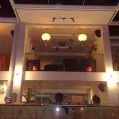 Отель Vegas Luxury Hotel Вьетнам, Хошимин - отзывы, цены и фото номеров - забронировать отель Vegas Luxury Hotel онлайн интерьер отеля фото 3