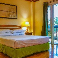 Отель Ridgewood Hotel Филиппины, Багуйо - отзывы, цены и фото номеров - забронировать отель Ridgewood Hotel онлайн комната для гостей фото 2