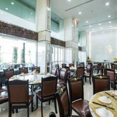 Golden Dragon Suvarnabhumi Hotel питание фото 2