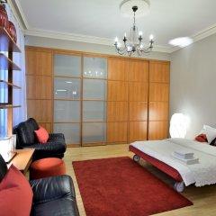 Апартаменты BELLE apartment on Italianskaya комната для гостей фото 5