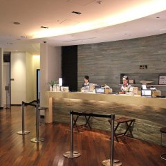 Отель Gracery Ginza Япония, Токио - отзывы, цены и фото номеров - забронировать отель Gracery Ginza онлайн фото 3