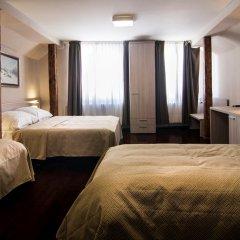Отель Prague Boutique Residence комната для гостей