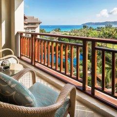 Отель The Ritz-Carlton Sanya, Yalong Bay Китай, Санья - отзывы, цены и фото номеров - забронировать отель The Ritz-Carlton Sanya, Yalong Bay онлайн фото 13