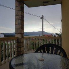 Отель Ivana Guesthouse Черногория, Тиват - отзывы, цены и фото номеров - забронировать отель Ivana Guesthouse онлайн ванная фото 2