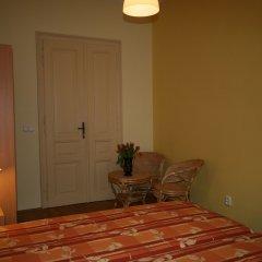 Отель Apartmány U Tržnice удобства в номере фото 2