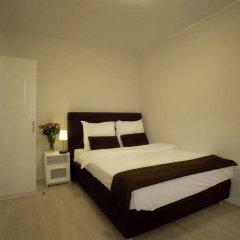 Апартаменты Platinum Apartments сейф в номере